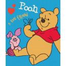Polar Duvert Disney Winnie the Pooh , Pooh