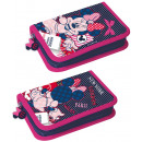 DisneyMinnie pencil case