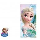 Disney Frozen, Ice  Magic badhanddoek, handdoek