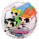 The Powerpuff Girls, Penguins Penguins Foil Ball