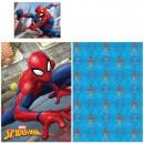 Bedding Spiderman , Spiderman 140 × 200cm, 70 × 90