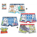 Disney Toy Story , Game War Child Boxer