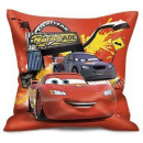 Disney Verdas, Cars pillow, cushion 40 * 40 cm