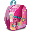 Backpack Bag Trolls , Trolls 24cm