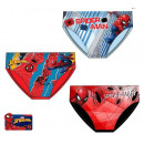 Kid's Underwear, Lower Spiderman , Spiderman