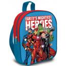 Backpack, Avengers Bag, Revenge 29cm