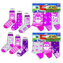 Children socks Super Wings 23-34