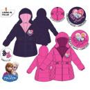 Kid Lined Jacket for Disney frozen , Ice Cream 4-8