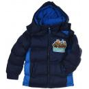 Kinderen fleece  jas voering Ninja Turtles 3-8 jaar