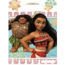 Disney Vaiana Gift Disney 6 pcs