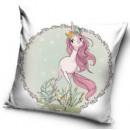 Unicorns, Unicorns pillowcase 40 * 40 cm