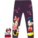 Les enfants Leggings Disney Minnie 3-8 ans