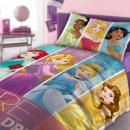 Bedsheet Disney Princess , Princess 140 × 200cm