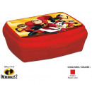 Sandwich Box Disney The Incredibles