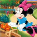 DisneyMinnie Kissen, Kissen 40 * 40 cm