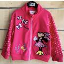 Baby Sweater for Disney Minnie