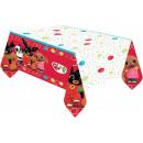 wholesale Table Linen: Bing Tablecloth 120 * 180 cm