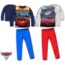 Children long pyjamas Disney Cars , Cars 98-128cm