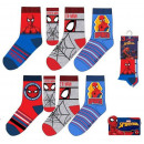 Children's Socks Spiderman , Spiderman 23-34