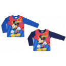 DisneyMickey koszulka dziecięca z długim rękawem 9