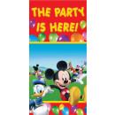 Disney Mickey Ajtóposzter 76*152 cm