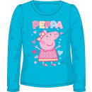 Peppa pig kids long t-shirt, top 98-128 cm