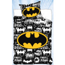 Batman bedding covers 140 × 200 cm, 70 × 90 cm