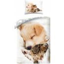 Dog, The Dog bed linen 140 × 200cm, 70 × 90 cm