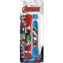 Flashlight + Pen Set Avengers, Rogues