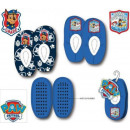 Children's Winter Slippers Paw Patrol , Manch