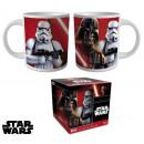 11.oz Bögre Star Wars (325 ml)