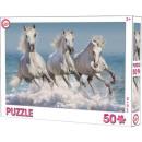 wholesale Puzzle:Horse puzzle 50 pcs
