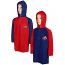 Raincoat with Disney Cars , Verdas