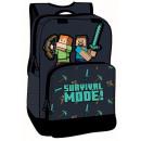 Minecraft torba, plecak 36 cm
