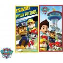 Paw Patrol, Paw Patrol beach towel