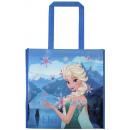 Shopping bag Disney frozen , Ice Magic