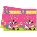 DisneyMinnie Tablecloth 120 * 180 cm