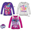 Kids' Long T-shirt, top My Little Pony 3-8 yea