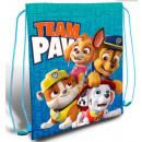 Sports Bag Gymnastic Bag Paw Patrol , Paw Patrol