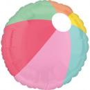 Zomer, zomer Folie ballonnen 43 cm