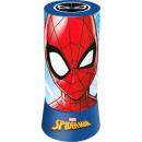 Spiderman 2 in 1 projector, lamp, night light