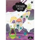 Sticker Album Monsters, Monsters