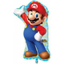 Super Mario 83 cm Foil balloons