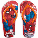 pantofole per bambini, flip-flop Spiderman, Spider