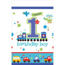 wholesale Gifts & Stationery: First birthday  Tablecloth 137 * 259 cm