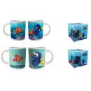 groothandel Licentie artikelen: 8.oz Mok Disney Nemo en Dory (237ml)