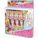 Disney Princesses Crayon 24pcs