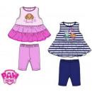 Baby T-shirt + leggings set Paw Patrol