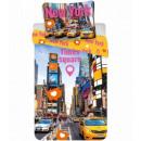 Times Square bed linen 140 × 200 cm, 70 × 90 cm