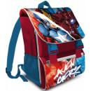 Scuola sacchetti, Avengers, Vendicatori 41 centime